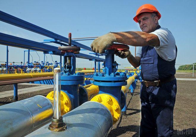 «Нафтогаз» значительно увеличил объемы закупки газа