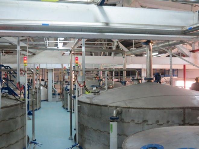 На Волыни после массовых протестов и судебных процессов возобновил работу завод биоэтанола