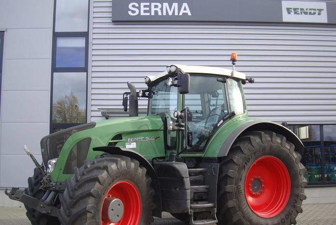 В Украине впервые продают трактор за биткоины