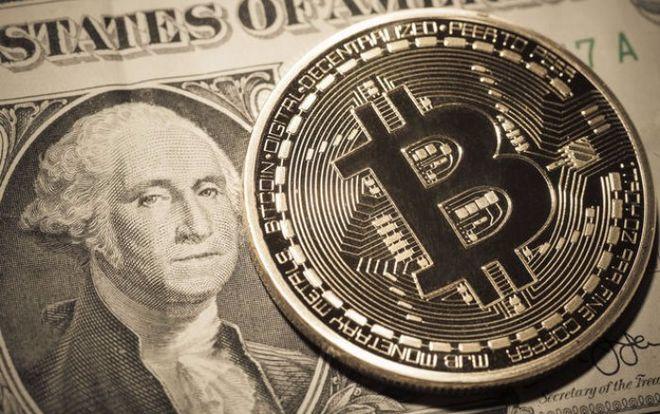 Курс Bitcoin обновил исторический рекорд