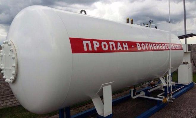 АМКУ взялся за рынок сжиженного газа