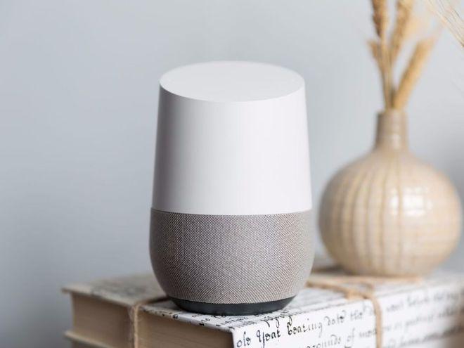 Музыкальная колонка Google оказалась шпионом