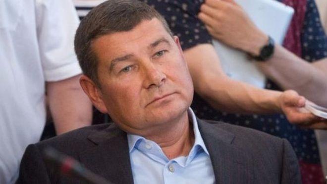 Дело Онищенко: НАБУ задержало очередного фигуранта