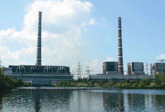 Украинские ТЭС и ТЭЦ стали потреблять меньше угля