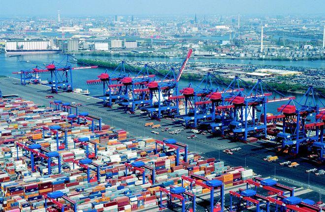 До конца 2017 года в Украину зайдут два мировых портовых оператора