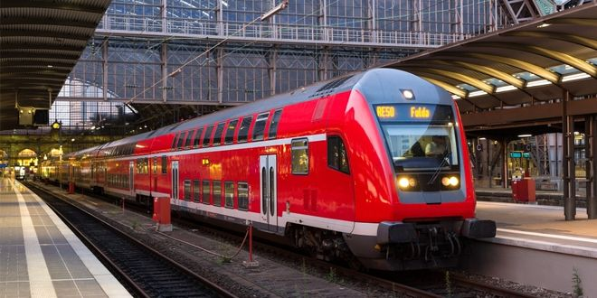 Украина может получить 100 немецких б/у поездов
