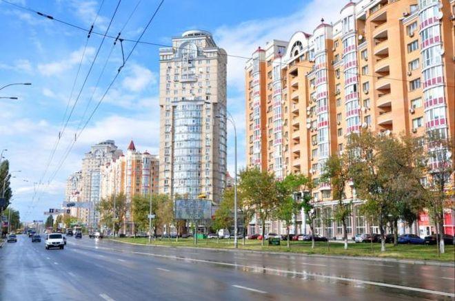 Киеврада отказалась переименовывать некоторые бульвары, проспекты и улицы
