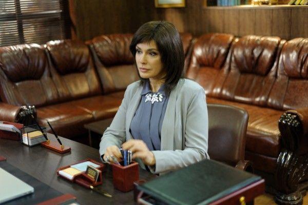 Известная украинская актриса кардинально сменила имидж