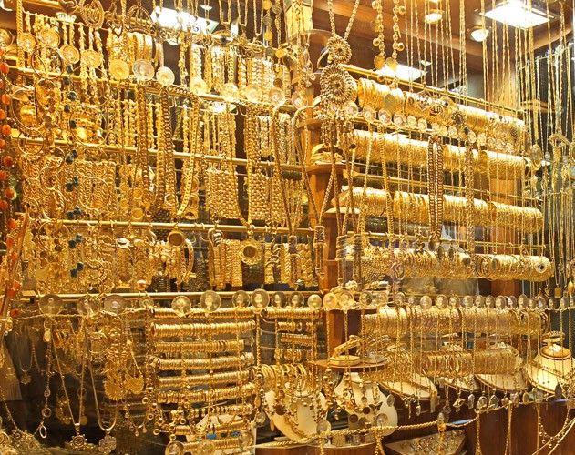 Швейцария ежегодно спускает в канализацию более 40 кг золота