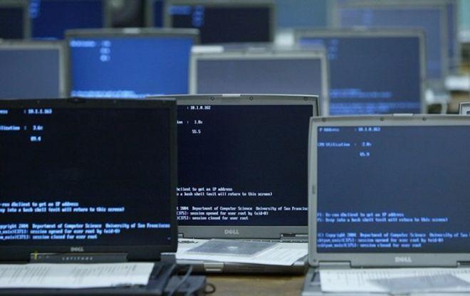 Навыходных вУкраинском государстве  возможна новая волна кибератаки— Петя возвращается