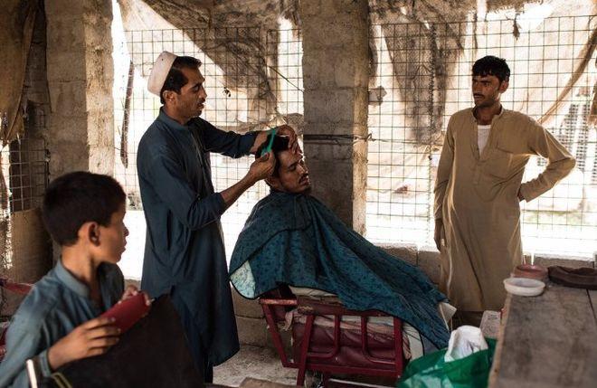 Как выглядит повседневная жизнь в Афганистане