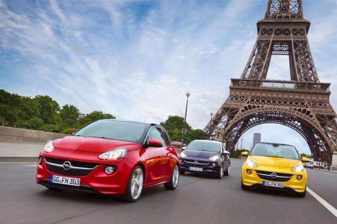В Париже запретят бензиновые автомобили