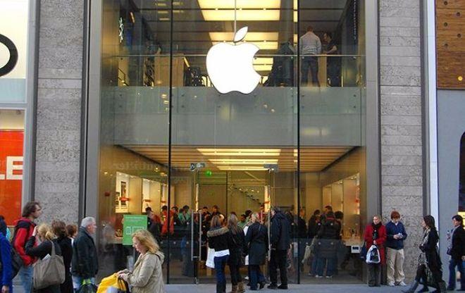 Производство iPhone в Китае хотят запретить