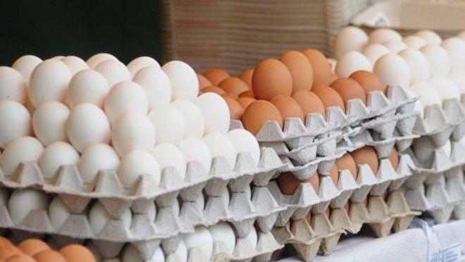 Госстат сообщил о подорожании яиц