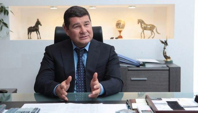 САП хочет заочно судить Онищенко