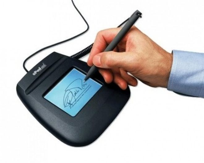 Уже более 2 млн украинцев имеют электронную цифровую подпись