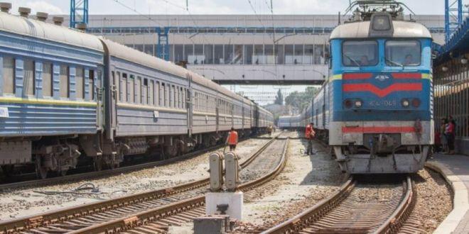 Из Украины в Польшу запускают новый поезд