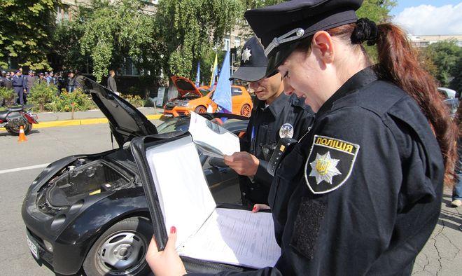 Для украинских автомобилистов придумали новые штрафы