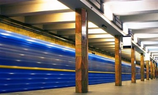 Сегодня в Киеве метро будет работать на час дольше