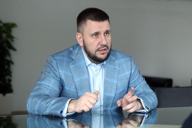 Клименко заявил, что обыски Матиоса не остановят его политическую силу