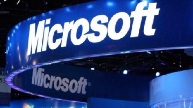 Капитализация Microsoft установила рекорд за последние 17 лет