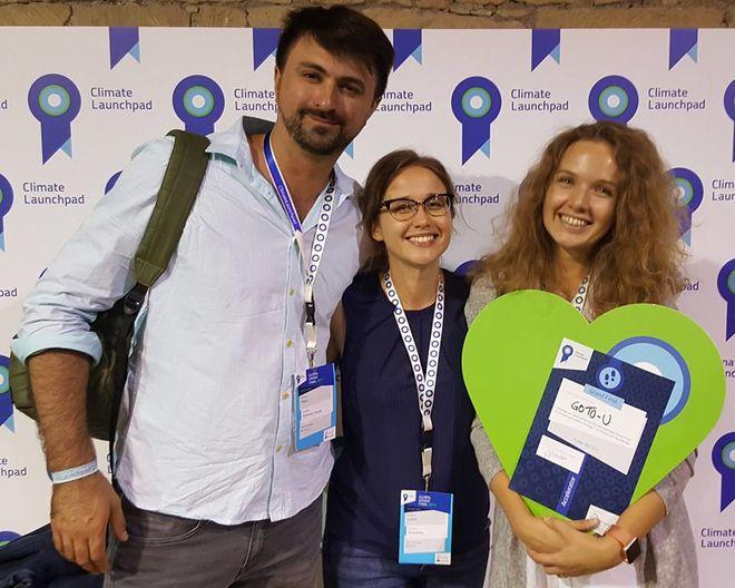 Украинский стартап попал в десятку лучших в мире