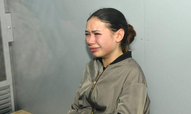 Виновницу смертельного ДТП в Харькове арестовали на 2 месяца