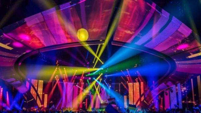 Проверка Евровидения-2017 обнаружила нарушения на полмиллиарда гривен
