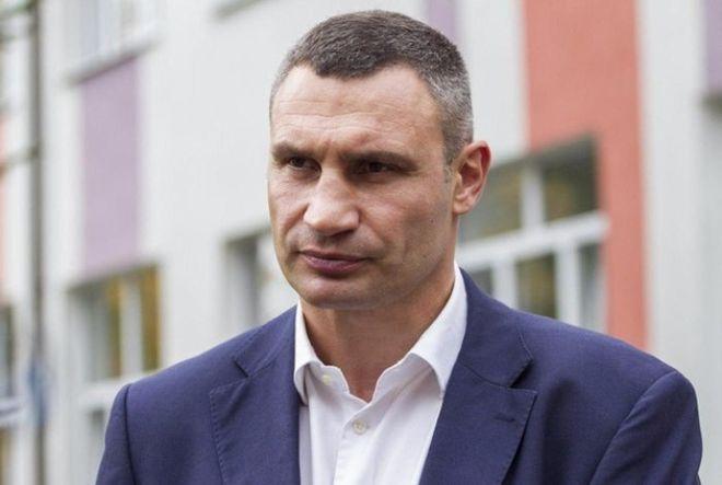 Мыпланируем начать сотрудничество сGoogle— Виталий Кличко
