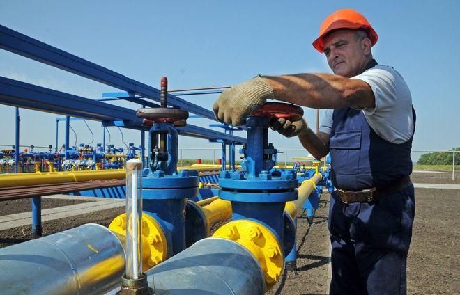В ноябре подорожает газ для предприятий