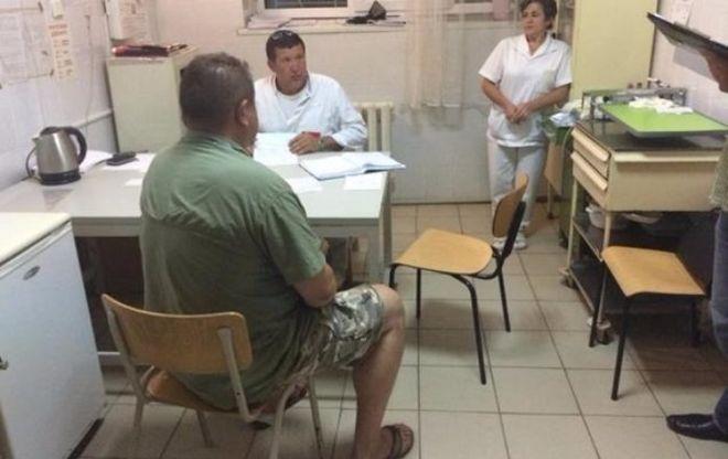 Главой суда в Закарпатской области стал виновник смертельного ДТП