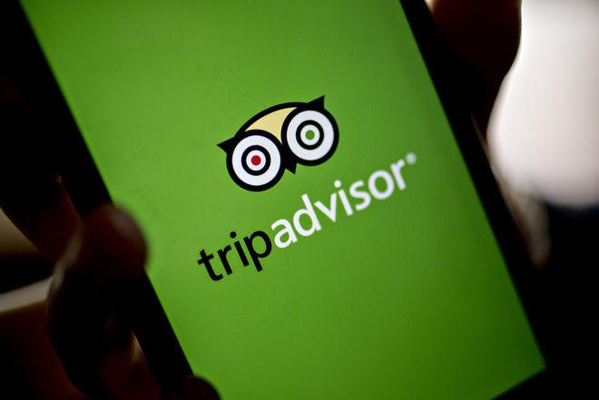 TripAdvisor опубликовал рейтинг лучших заведений и ресторанов Киева