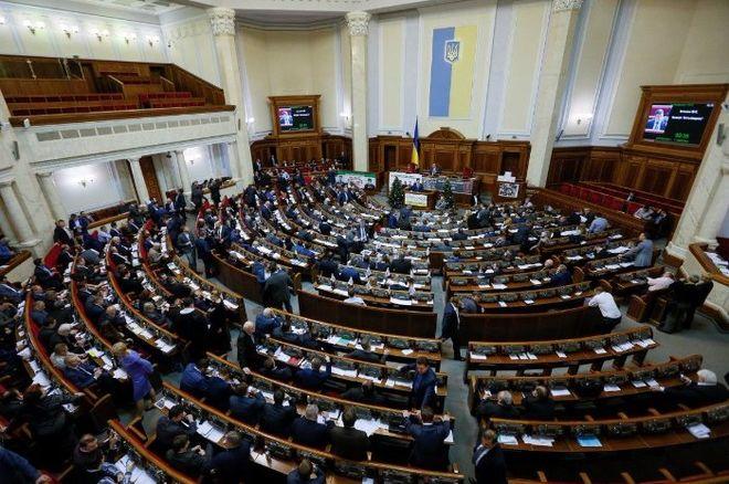 Опрос показал, сколько украинцев доверяют Порошенко и его правительству