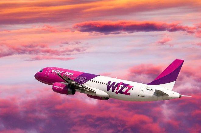 """Wizz Air может уйти из аэропорта """"Жуляны"""""""
