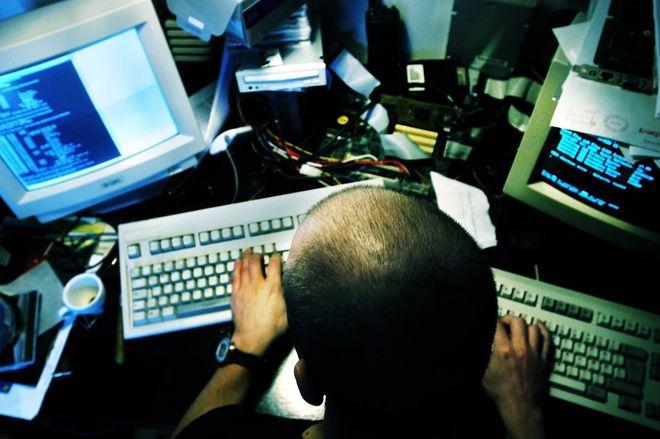 В Киберполиции сообщили подробности новой хакерской атаки