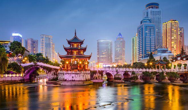 Китай постигнет финансовый кризис: названы причины