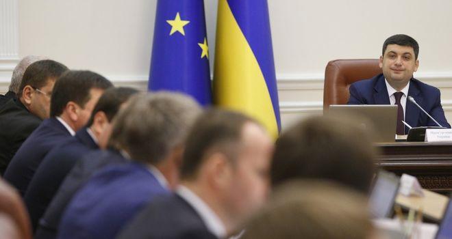 В Украине появится Совет инноваций