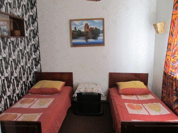 В Украине откроют первый бесплатный отель