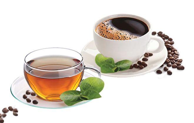 С нового года в Украине подешевеют чай и кофе