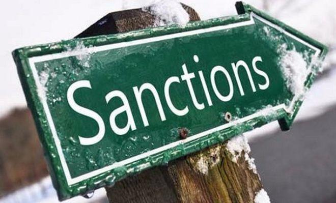 Более 160 украинских компаний попали в мировые санкционные списки