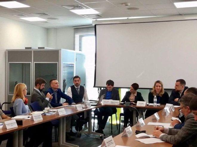 В Украине пишут законодательство под блокчейн