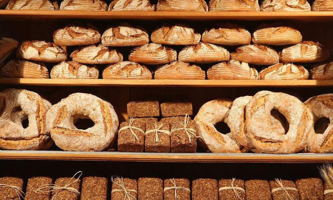 Батон или ржаной: названы главные поедатели хлеба в Украине