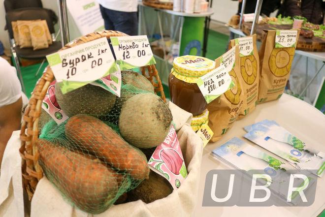 Что едят, то и показывают: в Киеве проходит выставка Food Expo