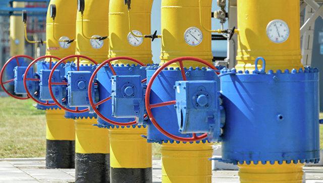 «Нафтогаз» обвиняет «Газпром» в нарушениях контракта о транзите газа