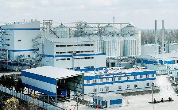 ЕБРР предоставил «Астарте» крупный кредит на строительство энергоэффективных складов
