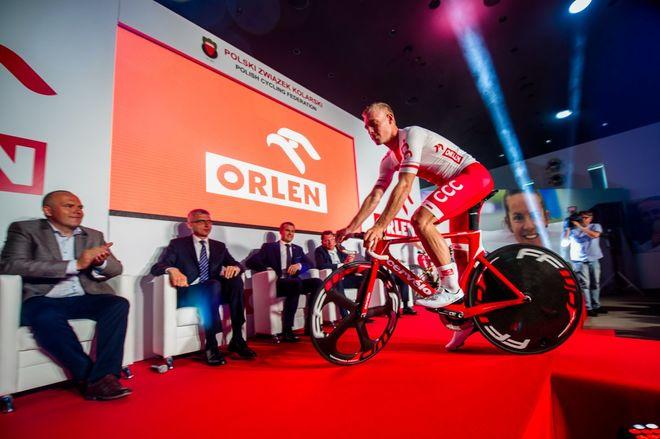 Крупнейший польский нефтяной концерн будет сдавать в аренду велосипеды