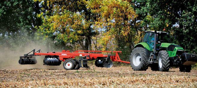 Производителей сельхозтехники обязали каждый год подтверждать соответствие уровню локализации
