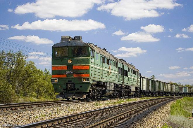 Грузовые поезда из Украины в Польшу будут курсировать по новой железной дороге