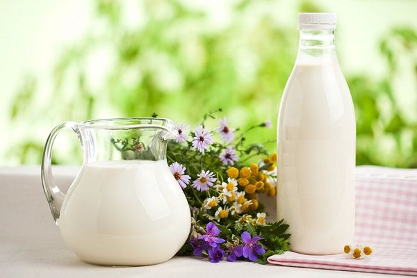 Украинцы не покупают дорогое молоко и производители теряют доходы
