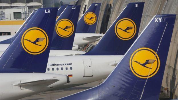 Из Германии в Украину запустят новые авиарейсы